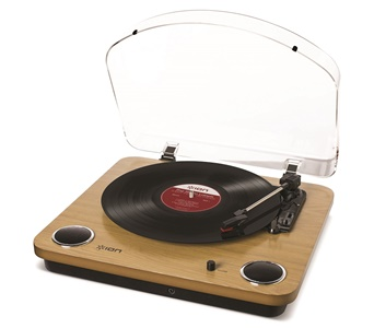 best turntable ION audio max LP