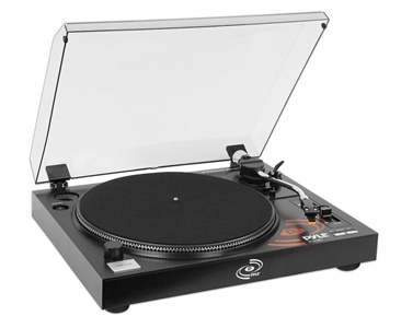 Pyle PLTTB1 turntable