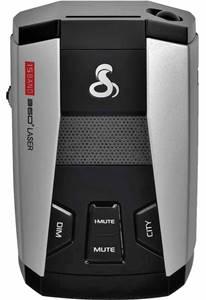 Radar Detector Cobra Electronics SPX 6700