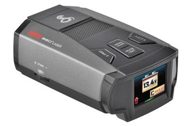Cobra Electronics SPX 7700