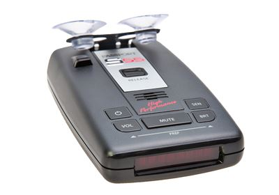 Escort Passport S55 Pro Radar and Laser Detector