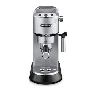 Delonghi Pump Espresso Machine Stainless Steel