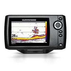 humminbird helix 5 fish finder 200 bucks