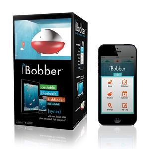 iBobber Wireless Bluetooth Best Smart Fish Finder
