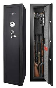 BARSKA gun safe