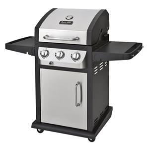 Dyna-Glo 3 burner top grills under 300