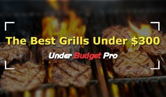 The Best Grills Under $300 Reviews