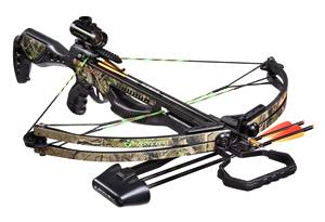 best crossbow under 500 bucks