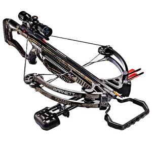 the best crossbows: Barnett 78128 Whitetail Hunter II