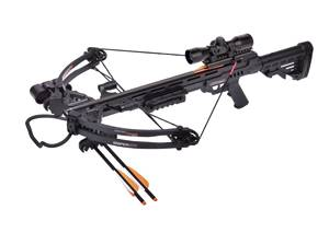 sniper 370 - the best crossbow under $500