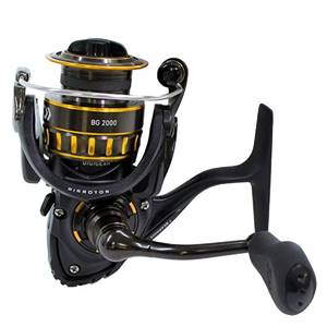 Daiwa BG Best Spinning Reel