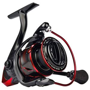 best spinning reel carbon fiber