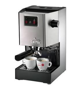 Gaggia 14101 Classic Best Semi-Automatic Espresso Maker