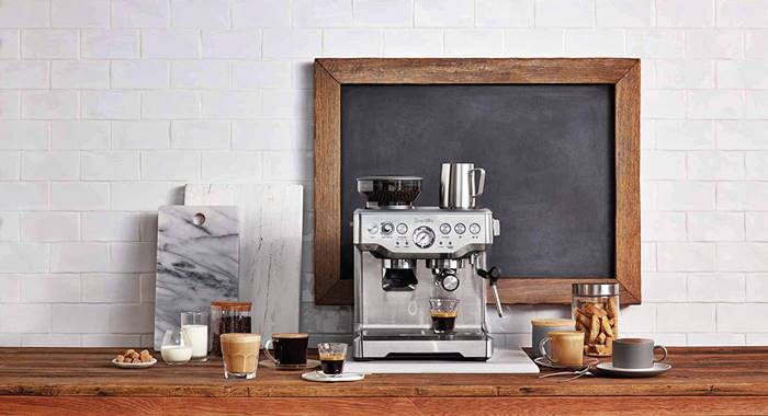 the best espresso machine under $1000