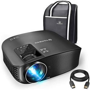 VANKYO Leisure 510 cheapest projector