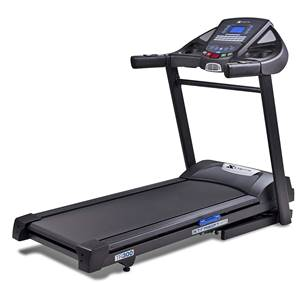 XTERRA Fitness TR300 best folding Treadmill for the money