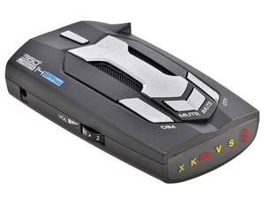 Cobra SPX 900 Digital Radar Laser Detector