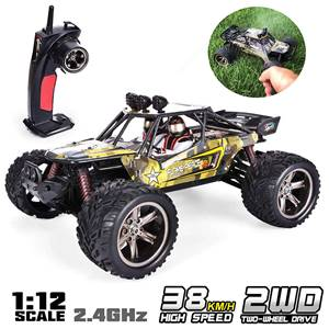 Army Green Monster Crawler S916 Remote Control