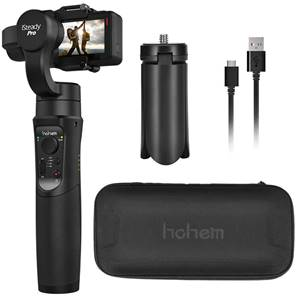 Hohem iSteady Pro, 3-Axis Handheld GoPro Gimbal Stabilizer