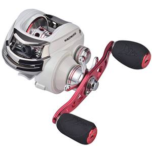 KastKing WhiteMax Baitcasting 5.3:1 Gear Ratio