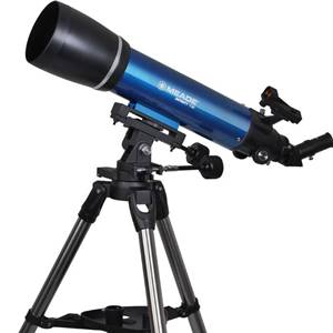 Meade Infinity 102 AZ best refractor telescope for the money