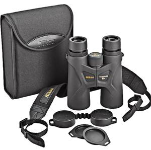 Nikon ProStaff 3S binoculars (Black)