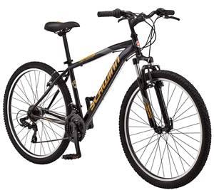 Schwinn High Timber Mountain Bikes