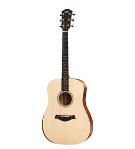 Taylor Academy Series 10e Dreadnought Acoustic-Electric Guitar