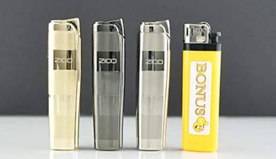 Zico Single Jet Lighter