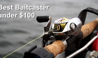 best baitcaster for under 100