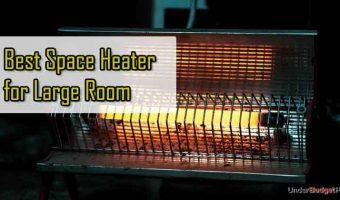best heater for a large space