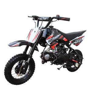Coolster Kids Mini Gas Dirt Bike 70cc