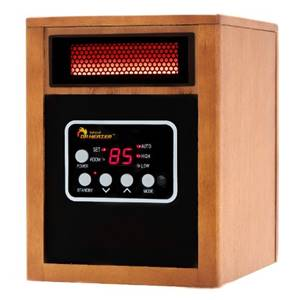 Dr Infrared Heater Portable Large Space Heater