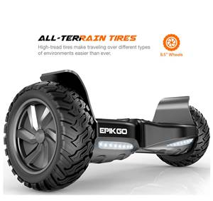 EPIKGO Self Balancing Offroad Hoverboard