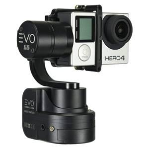 EVO SS 3 Axis Wearable GoPro Gimbal