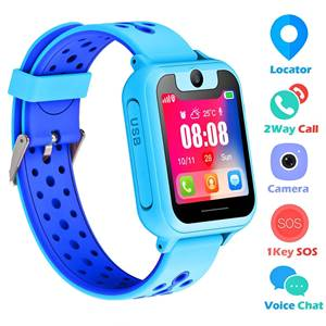 SZBXD Kids Smart Watch Phone