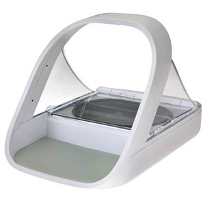 SureFlap Surefeed Microchip Cat Feeder
