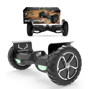 Swagtron Swagboard Outlaw T6 Off-Road Hoverboard