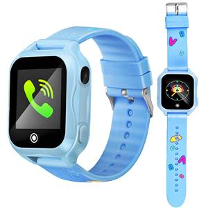 ZOPPRI GPS watch for kids