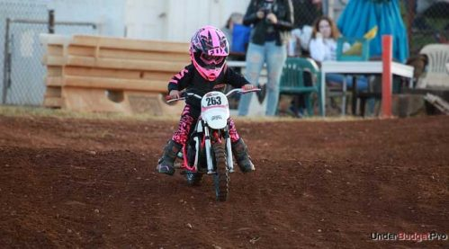 dirt bikes for 10 year olds