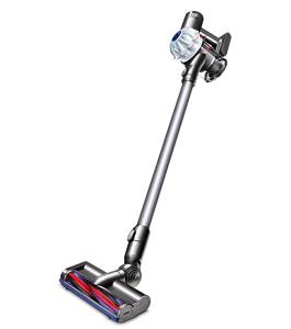 Dyson V6 Cord-free Stick Laminate Floor Cleaner