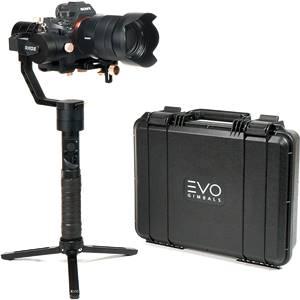 EVO Rage Gen2 Camera Stabilizer for DSLR