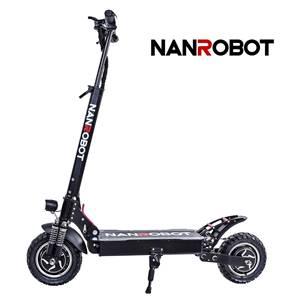 NANROBOT D4+ Pro
