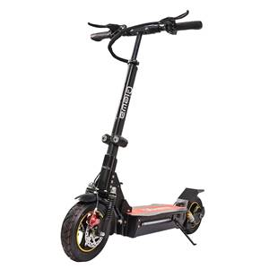 QIEWA Q1 Hummer Fastest Electric Scooter