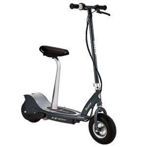 Razor E300S Seated Scooter